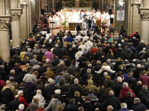 Fête du diocèse à Pont-de-Roide le 26 janvier 2019